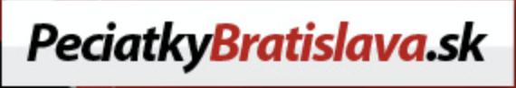 Pečiatky Bratislava