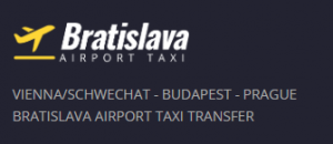 taxi na letisko schwechat