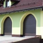 Vonkajšie brány Baneko: funkčný aj ozdobný prvok vášho domu
