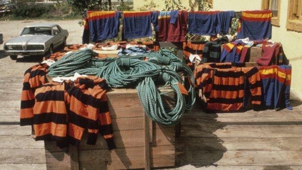 patagonia oblečenie